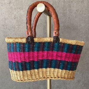 Summer Beach Bag